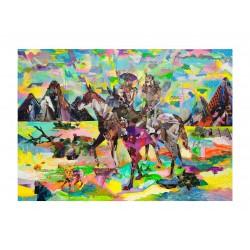 Yoh Nagao - Horse Cruising