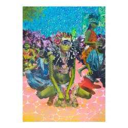 Yoh Nagao - Neo Urban Tribes Carnival