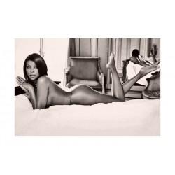 Taraji P Henson - ph_topm_nude_bw