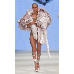 Bea Szenfeld - Haute Papier Spring Summer 2 - 2014