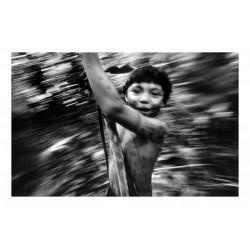 Claudia Andujar - Yanomami tribe