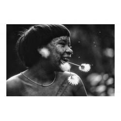Claudia Andujar - Yanomami tribe 4_ph_repo_bw