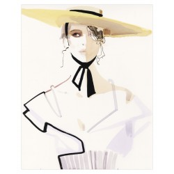David Downton - fashion