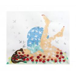 Hiba Schahbaz - American Beauty 2014