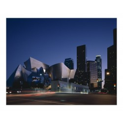 Richard Bryant - Walt Disney Concert Hall - Los Angele