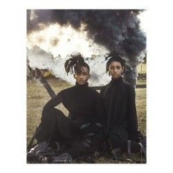 Steven Klein - Jaden and Willow Smith_ph_topm