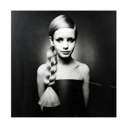 Twiggy - Dame Lesley Lawson - Barry Lategan_ph_topm_fash_vint_bw