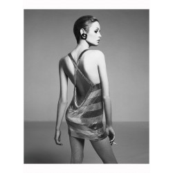 Twiggy - Richard Avedon 1967