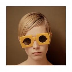 Twiggy - Ronald Traeger 1966