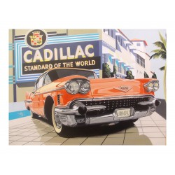Laurence Delmotte Berreby - Cadillac
