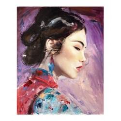 Catalin Ilinca - Asian Girl