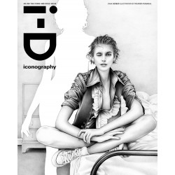 Ricardo Fumanal - cover i-D Magazine Issue 359_di_fash