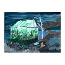 Agnieszka Strojna - Glass house