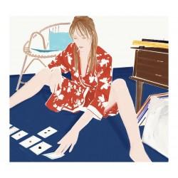 Annabel Briens - for ELLE magazine