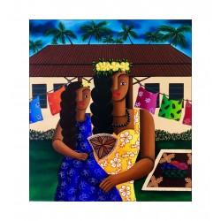 Daniella Hulme - Color of life