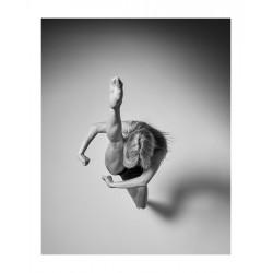 Piotr Leczkowski - modern dance
