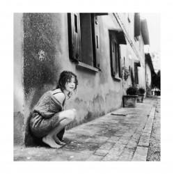 Isabelle Huppert - photo by Marianne Rosenstiehl - 1995_ph_topm_bw