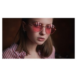 Sergey Fat - Rose-tinted glasses