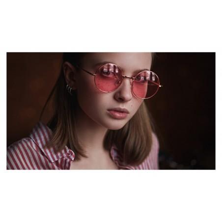 Sergey Fat - Rose-tinted glasses