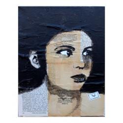 Ken Vrana - Mildred in Doubt
