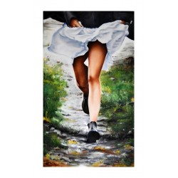 Monica Vaccari - Run baby run