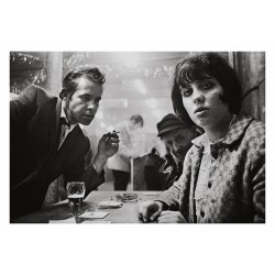 Anders Petersen - Cafe Lehmitz 1967-1970