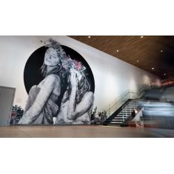 SNIK - street Art