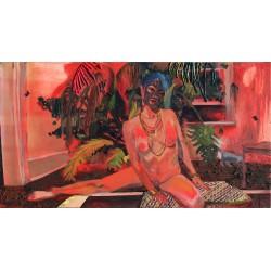 Gisela McDaniel - Solo Exhibition