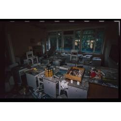 John Novis - Pripyat Chernobyl s Abandoned City -...