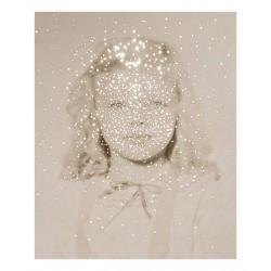 Amy Friend - portrait - serie Dare alla Luce- 2012-2016