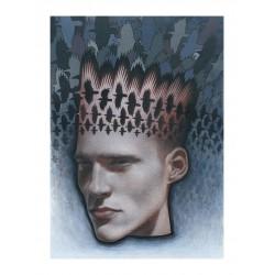 Erlend Tait - Crown