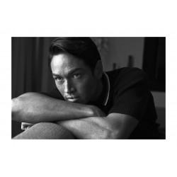 Mark Nicdao - Aly Borromeo_ph_bw