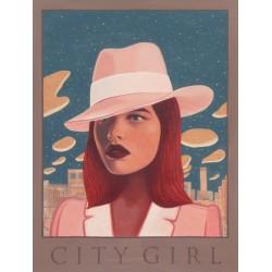Pamela Tait - City Girl