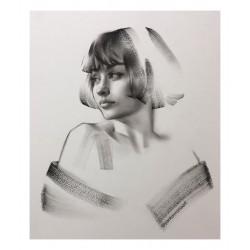 Pankov Roman - Taylor LaShae portrait