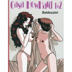 Roberto Baldazzini - Casa Howhard T