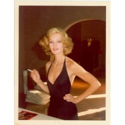 Antonio Lopez - Jessica Lange - movie Sex Fashion & Disco_di_fash_topm