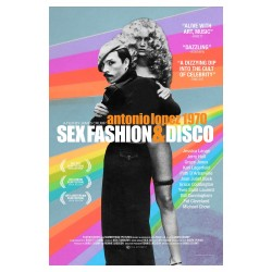 Antonio Lopez - Sex Fashion & Disco 2 1970_di_fash