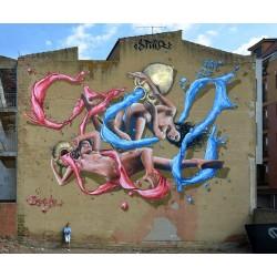 Hugo Lomas aka Sfhir - Antipodas La Bayeza 2014_pa_stre