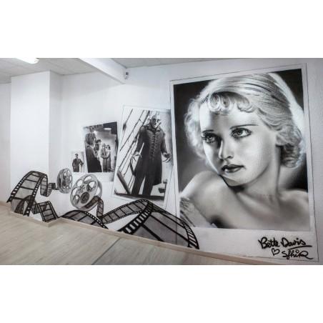 Hugo Lomas aka Sfhir - Bette Davis - Escuela Tv en Urban Studio - 2013_pa_stre