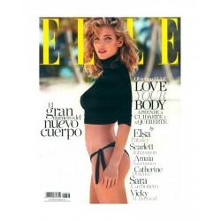 Xavi Gordo - Amia Salamenca - Elle magazine