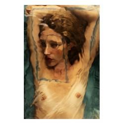 Carla Sutera Sardo - The Shape of Water blue_ph_nude_anti