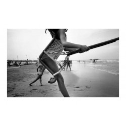 Claude Nori - An Italian Summer - Polka Nora - Rimini 1983_ph