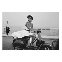 Claude Nori - An Italian Summer - Sicile 1983_ph