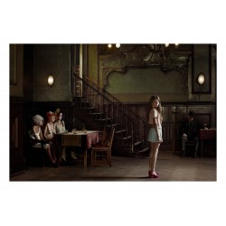 Erwin Olaf - Clarchens Ballroom - Mitte from the series...
