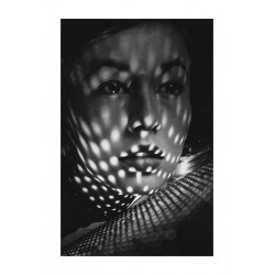 Fernand Fonssagrives - portrait 2_ph_bw