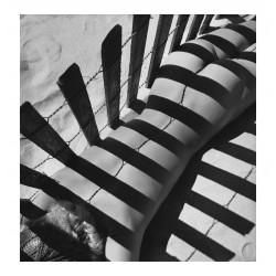 Fernand Fonssagrives - Sand fence - 1930