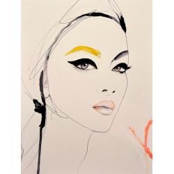 Leigh Viner - portrait_di_fash_leighviner.com