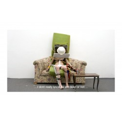 Melanie Bonajo - video Diversion - 2011