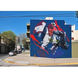Telmo Pieper and Miel Krutzmann aka Telmo Miel - The Pale Horse and its Rider - Bueno Aires Argentina_pa_stre