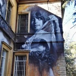 Luis Gomez de Teran - Ex manicomio -Santa Maria della...